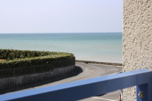 Location Vue sur mer Hauteville sur mer manche15