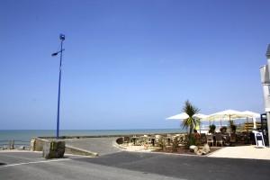 Location Vue sur mer Hauteville sur mer manche20